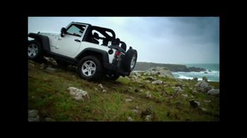 Jeep TV Spot For Summer Clearance Event - Thumbnail 3