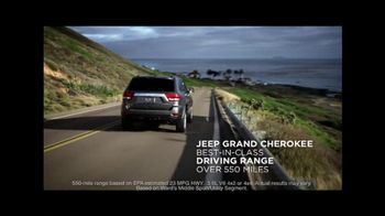 Jeep TV Spot For Summer Clearance Event - Thumbnail 4