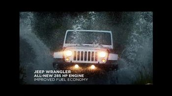 Jeep TV Spot For Summer Clearance Event - Thumbnail 7