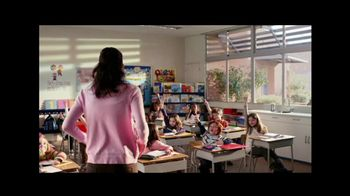 Lysol TV Spot, 'Back-To-School Germs'
