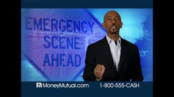Money Mutual TV Spot For Money Mutual Featuring Montel Williams - Thumbnail 2