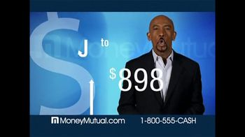 Money Mutual TV Spot For Money Mutual Featuring Montel Williams - Thumbnail 4