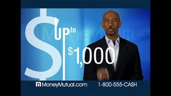 Money Mutual TV Spot For Money Mutual Featuring Montel Williams - Thumbnail 5