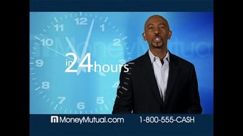 Money Mutual TV Spot For Money Mutual Featuring Montel Williams - Thumbnail 6