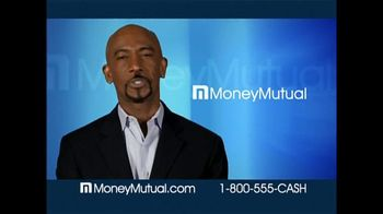 Money Mutual TV Spot For Money Mutual Featuring Montel Williams - Thumbnail 7