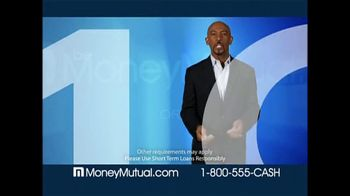 Money Mutual TV Spot For Money Mutual Featuring Montel Williams - Thumbnail 8