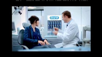 Oral-B Pro-Health Clinical Toothbrush TV Spot