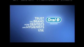 Oral-B Pro-Health Clinical Toothbrush TV Spot - Thumbnail 8