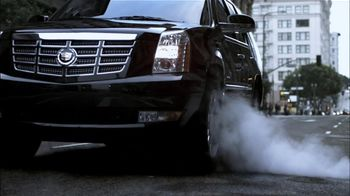 Cadillac Summer's Best Event TV Spot, 'The Time is Now' [T2]