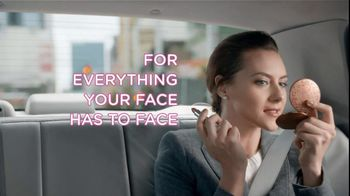 Puffs Ultra Soft Tissues TV Spot, 'Everything Your Face Has to Face' - Thumbnail 4