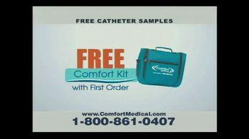 Comfort Medical TV Spot For Catheters - Thumbnail 8