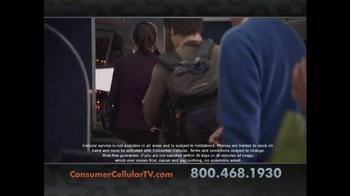 Consumer Cellular TV Spot, 'Special Discounts' - Thumbnail 9