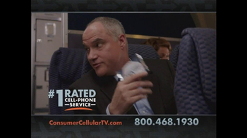 Consumer Cellular TV Spot, 'Special Discounts' - Thumbnail 2