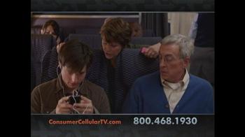 Consumer Cellular TV Spot, 'Special Discounts' - Thumbnail 3