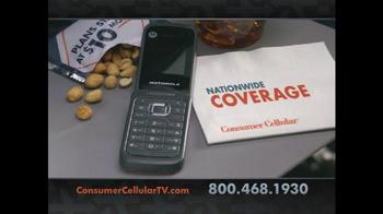 Consumer Cellular TV Spot, 'Special Discounts' - Thumbnail 4