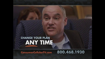 Consumer Cellular TV Spot, 'Special Discounts'
