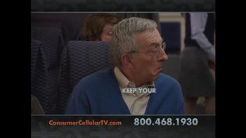 Consumer Cellular TV Spot, 'Special Discounts' - Thumbnail 7