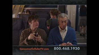 Consumer Cellular TV Spot, 'Special Discounts' - Thumbnail 8