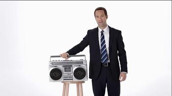 Charles Schwab TV Spot, '401K Boom Box' - 152 commercial airings