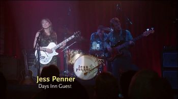 Days Inn TV Spot Featuring Jess Penner - Thumbnail 4