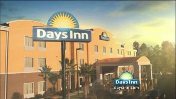 Days Inn TV Spot Featuring Jess Penner - Thumbnail 5