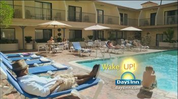 Days Inn TV Spot Featuring Jess Penner - Thumbnail 7
