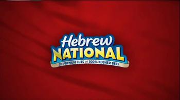 Hebrew National TV Spot For Girl At Carnival - Thumbnail 1