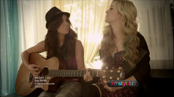 Macy's TV Spot Featuring Megan And Liz - 70 commercial airings