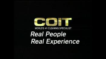 COIT TV Spot Featuring Vicki Wynne - Thumbnail 3