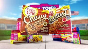 Box Tops For Education TV Spot For Old El Paso, Pillsbury and Fiber One - Thumbnail 6