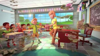 Box Tops For Education TV Spot For Old El Paso, Pillsbury and Fiber One