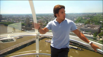 Subway TV Spot For Sightseeing With Apolo Ohno - Thumbnail 4