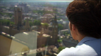 Subway TV Spot For Sightseeing With Apolo Ohno - Thumbnail 5