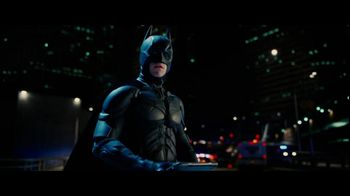 The Dark Knight Rises - Alternate Trailer 14