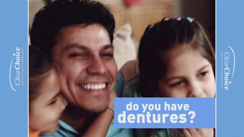 ClearChoice TV Spot, 'In a Good Mood' - Thumbnail 2