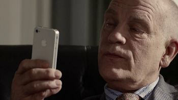 Apple iPhone 4S TV Spot Featuring John Malkovich - Thumbnail 3