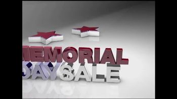 Ashley Furniture Homestore TV Spot for 15% or More During Memorial Day Sale - Thumbnail 1