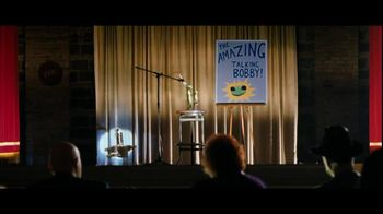 GEICO Gecko Ventriloquist App TV Spot, 'Talent Show: Talking Bobby' - Thumbnail 1