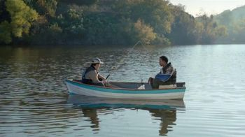 Aflac Insurance TV Spot, 'Sinking Boat' - Thumbnail 5