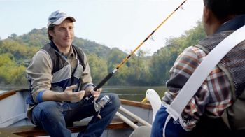 Aflac Insurance TV Spot, 'Sinking Boat'