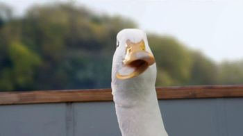 Aflac Insurance TV Spot, 'Sinking Boat' - Thumbnail 4