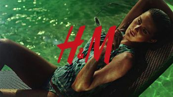 H&M TV Spot, 'Summer Swimwear'