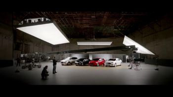 Ford TV Spot, 'Power and Efficiency'