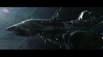 Prometheus - 139 commercial airings