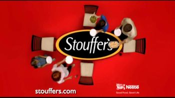 Stouffer's Lasagna TV Spot, 'Proud' - 2084 commercial airings