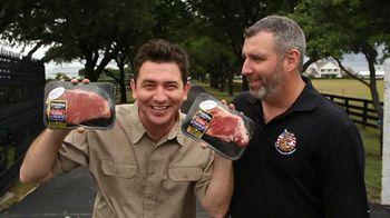 Walmart Steaks TV Spot, 'Southfork Ranch' - 20 commercial airings
