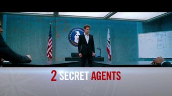 'This Means War' Blu-ray and DVD TV Spot - Thumbnail 3