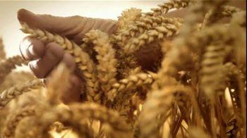 Frosted Mini-Wheats TV Spot, '99 Bushels of Wheat' - Thumbnail 1