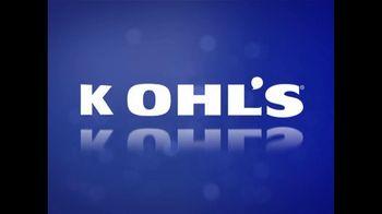 Kohl's TV Spot for Kohl's Cash  - Thumbnail 2