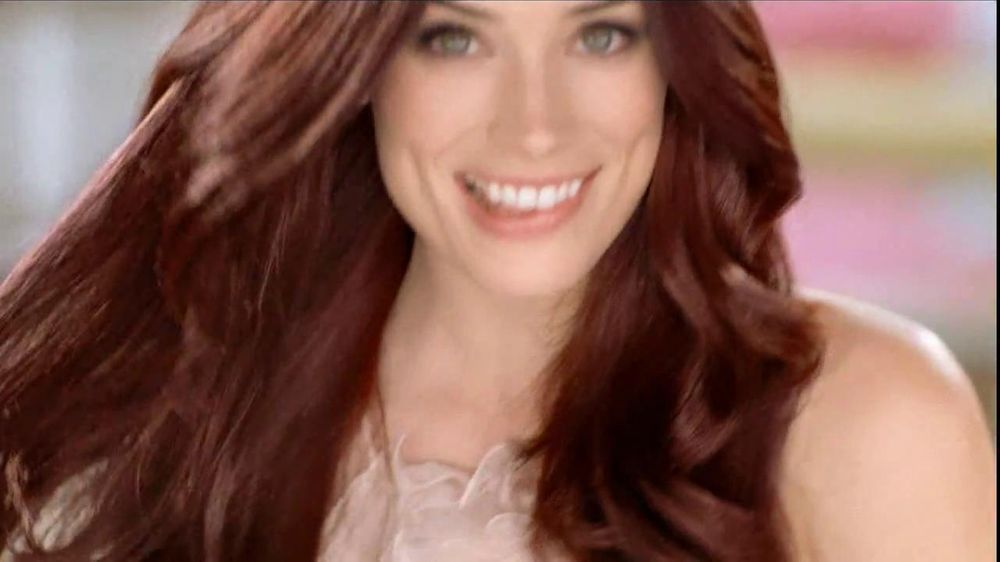 Garnier Nutrisse Tv Commercial That S Three Things